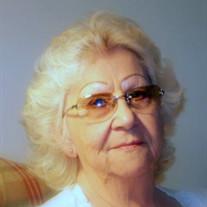 Margaret Patricia Ruf