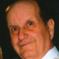 John Boyce Bartholomew