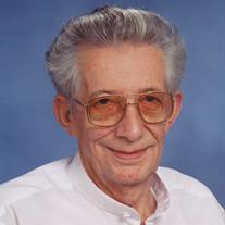 Asa Howard Bowen