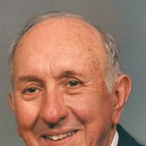 Lloyd W. Burks