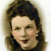 Ruth Elizabeth Chapman
