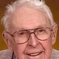 Spencer E. Hill, Jr.