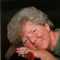 Anna Sue Jarvis