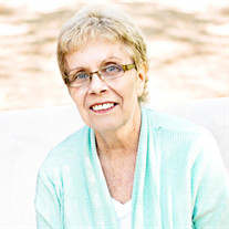 Barbara Ann MacDonald
