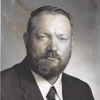 James Franklin Mitchell Sr.