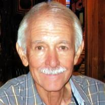 James Larry Shaver