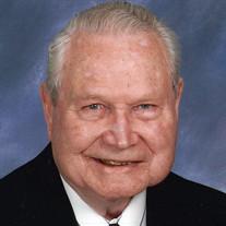 Floyd Robert Perkins