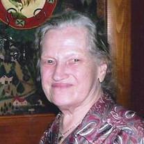 Mrs. Natalie Kutschma