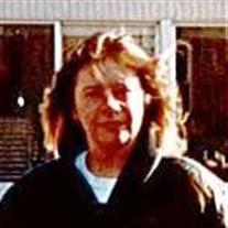 Tina Marie Jarrell