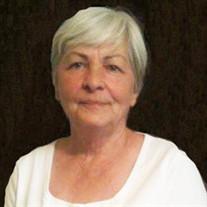 Joyce Evelyn Doine