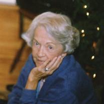 Betty Easterwood Skinner