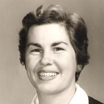 Dr. Myra Clark Burch