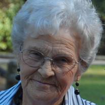 Helen Blanton Gilchrist