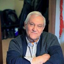Lester Morgan Green Sr.