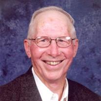 Robert E. Frymier