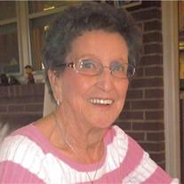 Barbara A. (Hancher) Ford
