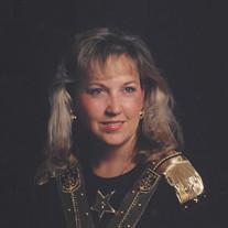 Vicky O'Rear