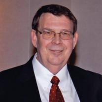 Melvin Mullen Lilley Jr.