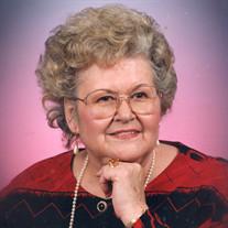 Mrs. Betty Jewell Turner Black