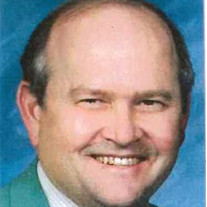 Dr. Calvin Patrick  Bryan