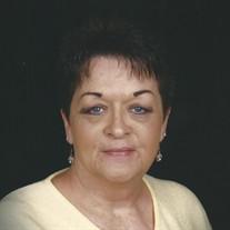 Marilyn  Yvonne Lowe Morris