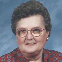 Ellen Rose Allen