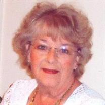 Mrs. Thelma  Wright Medford