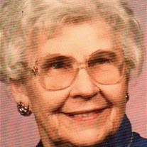 Mrs. Ruth King Gore