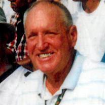 Milton Joseph Fontenot