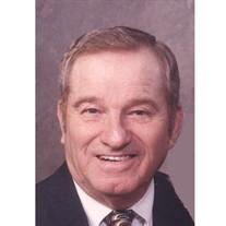 Robert Jerry Cardinal