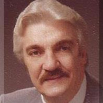 Glenn A. Johnson