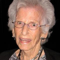 Anna  M. McBride