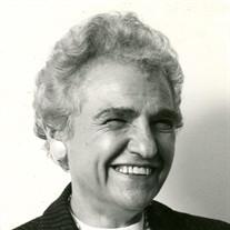 Lorraine Grace Cusano