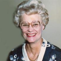 Helen Milburn Brumby
