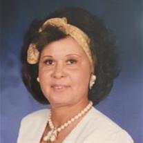 Patsy J. Shepherd/Williams