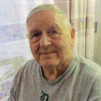 Gordon Eugene Nordbeck