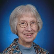 Geraldine M. Brooks