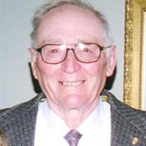 Charles S. Olsen