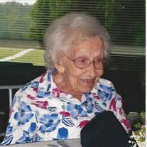 Marian Elizabeth Elick