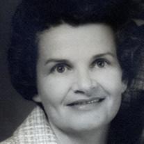 Florene Stephenson