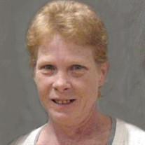 """Debra """"Debbie"""" C. Tynes"""