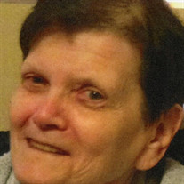 Margaret L. Benckert