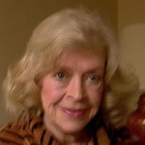 Jacqueline R. Lundahl Ellsworth-Mudge