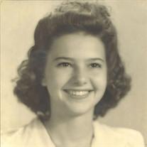 Nona Frances Rock