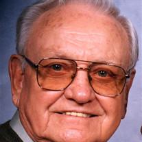 """Mr. George W. """"Mickey"""" Leonard"""