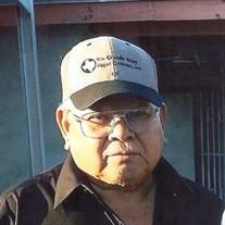 Matias Alvarado
