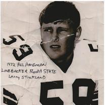 Larry Jack Strickland