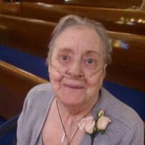 Sharon Ann Pement