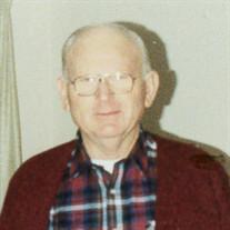 William Bernard Schrecker