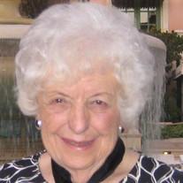 Margaret Glennell Danielson